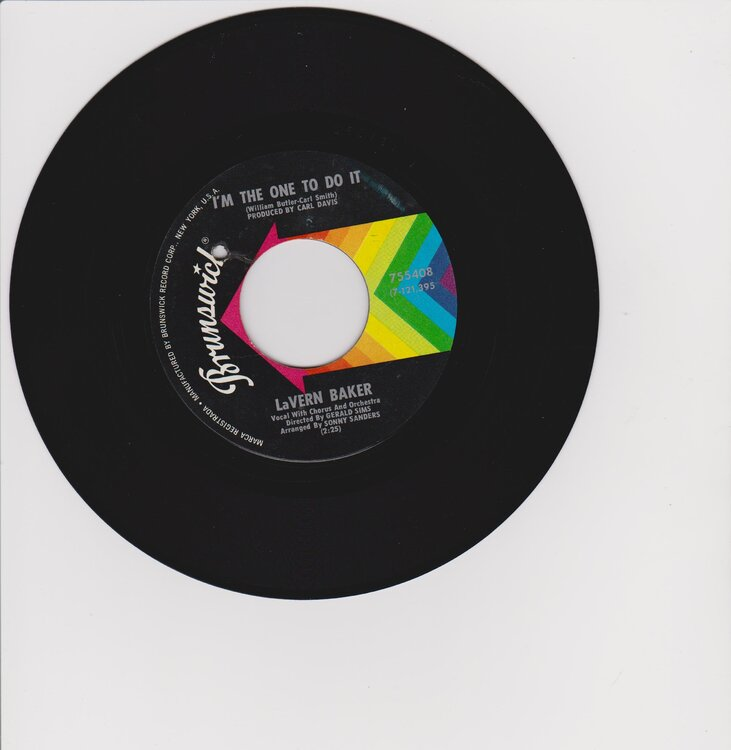 LaVern Baker - I'm The One To Do It 001.jpg