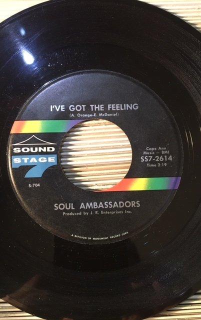 Soul Ambassadors - Feeling.jpg