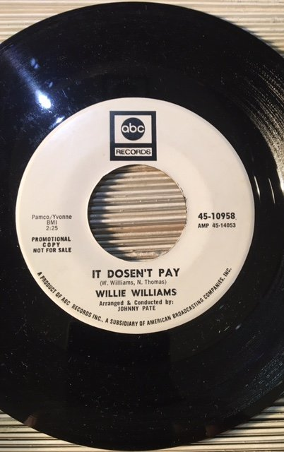 Willie Williams - Doesn't pay.jpg