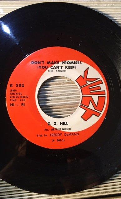 ZZ Hill - promises.jpg