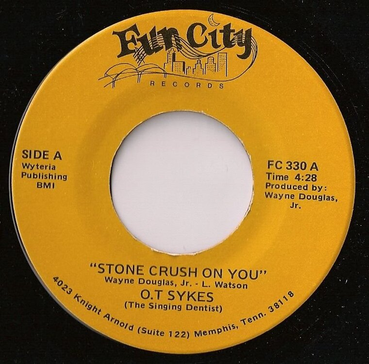 O.T.Sykes - Stone crush on you 1982.jpg