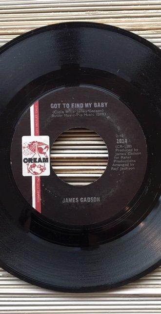 James gadson - Got To Find.jpg