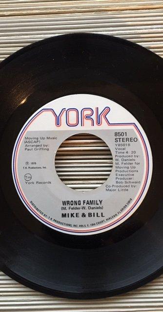 Mike & Bill - Wrong Family.jpg