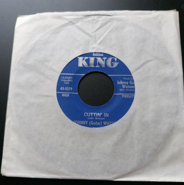 Johnny Watson - Cuttin In.jpg