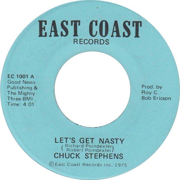 Chuck Stephens - Let's Get Nasty - East Coast copy.jpeg