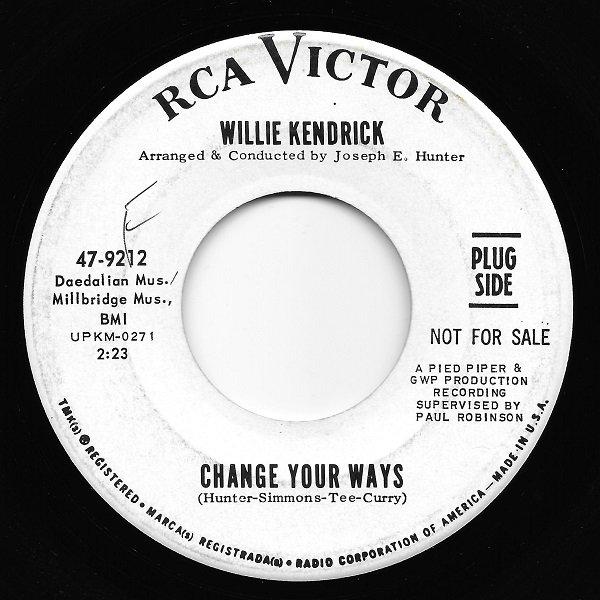 Willie Kendrick (RCA) DEMO A.jpg