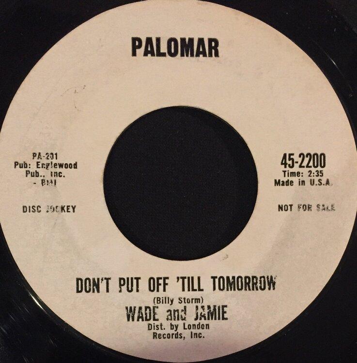 Dont Put Off Till Tomorrow WAJ.jpg