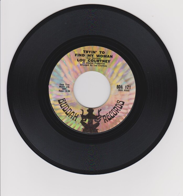 Lou Courtney - Trying To Find My Woman 001.jpg