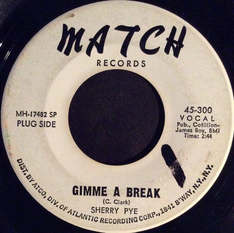 Gimme A Break SP.jpg
