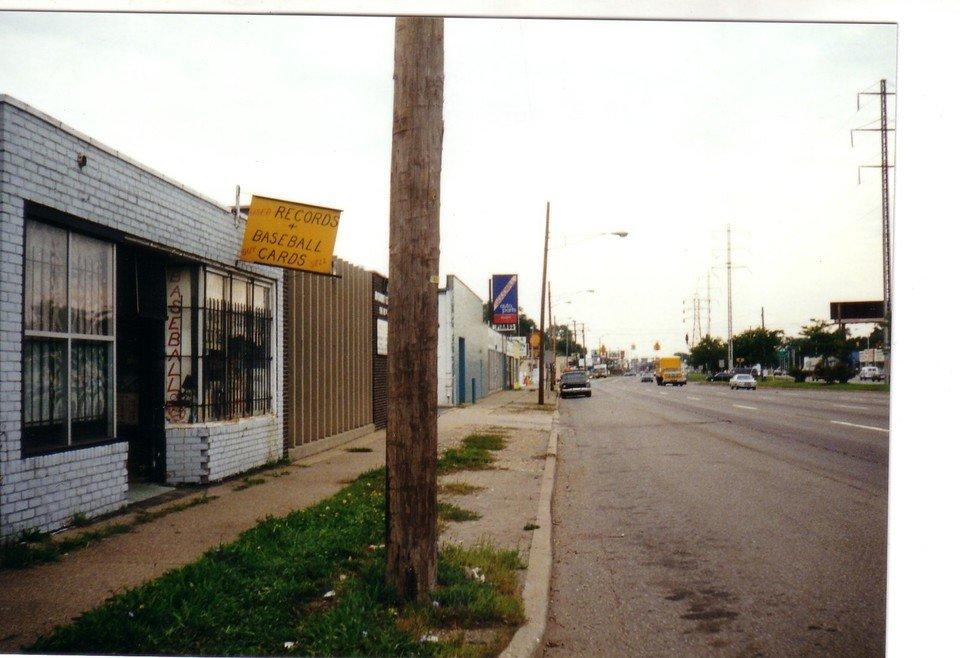 Bob Mays Detroit Sept92.jpg