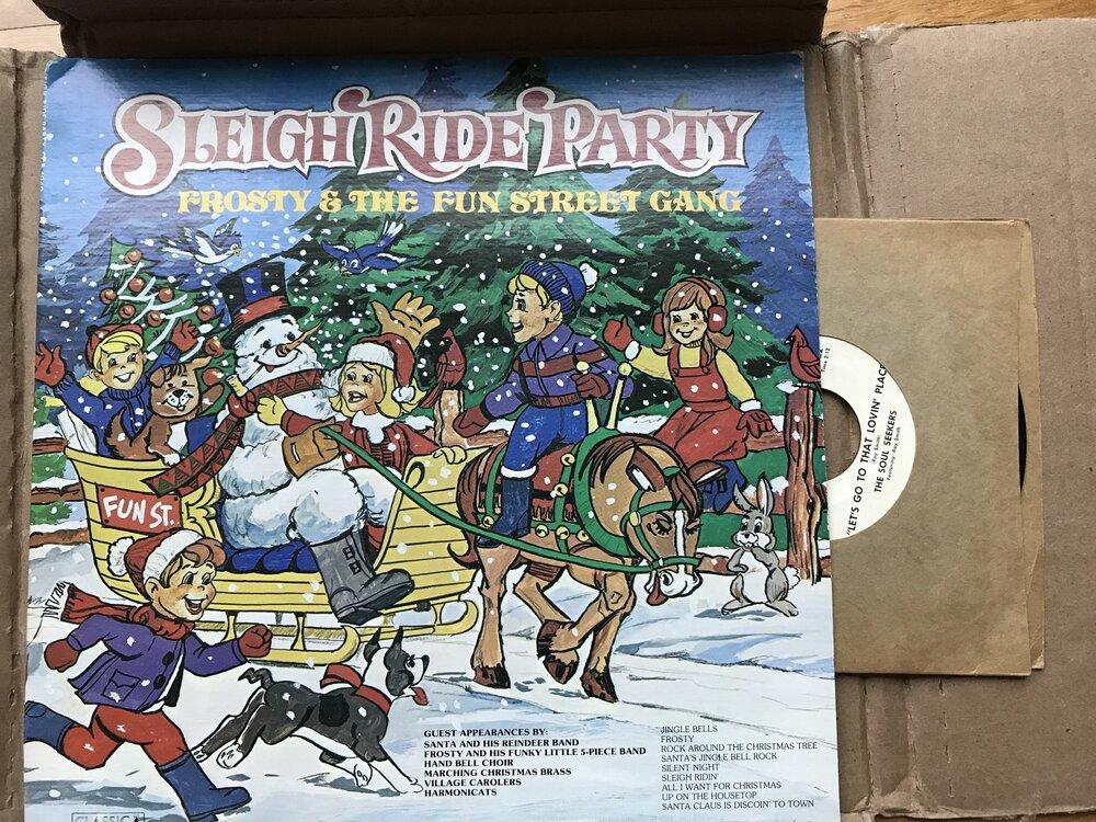sleigh ride party.JPG