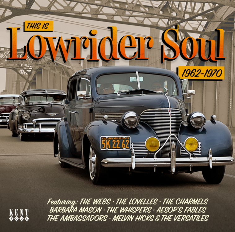 This Is Lowrider Soul - Cover Art.png