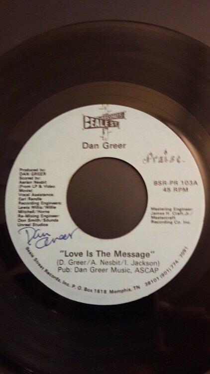 Dan Greer Love Is The Message.jpg