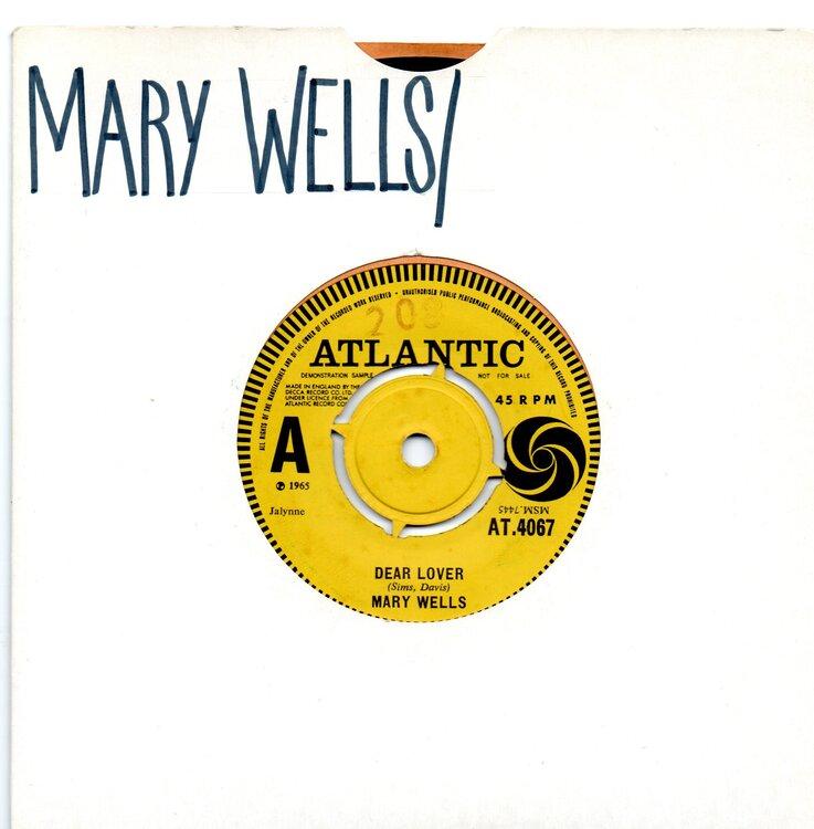 Mary Wells A Side20190129_16451619.jpg