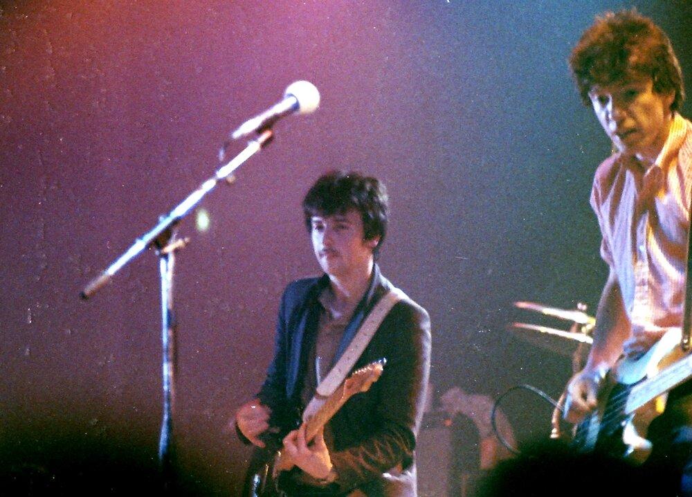 Undertones , Ipswich Gaumont 26-5-81 029.JPG