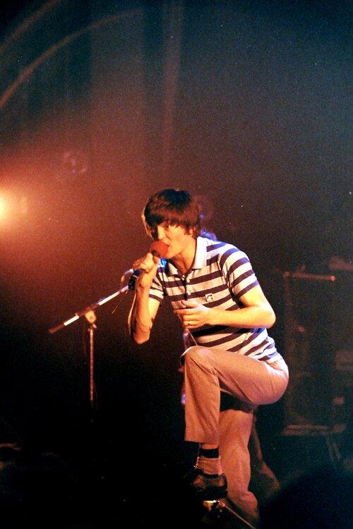 Undertones , Ipswich Gaumont 26-5-81 010.JPG
