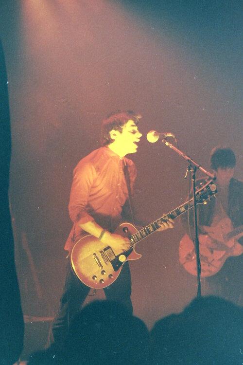 Undertones , Ipswich Gaumont 26-5-81 014.JPG