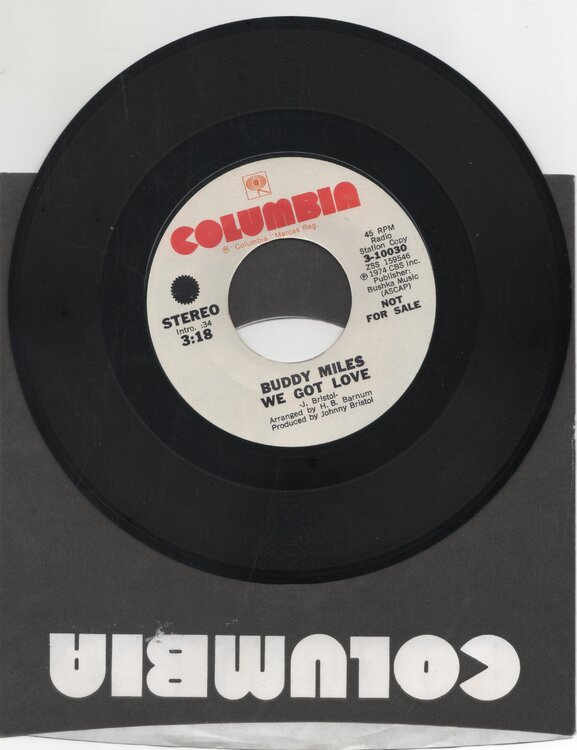 Buddy Miles -We Got Love £8.jpg