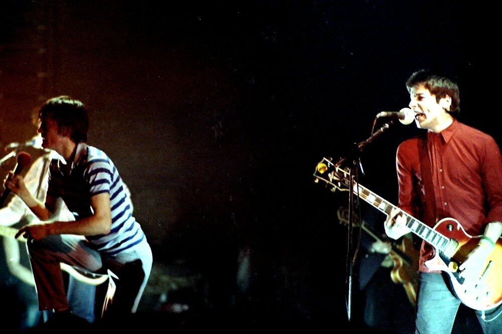 Undertones , Ipswich Gaumont 26-5-81 015.JPG
