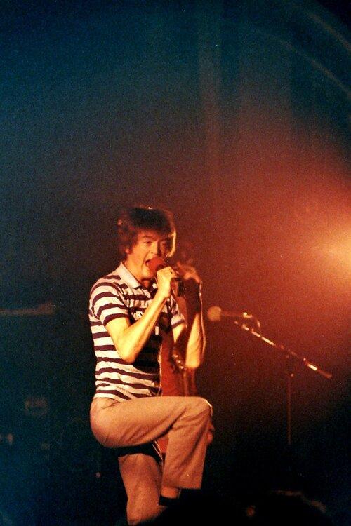 Undertones , Ipswich Gaumont 26-5-81 028.JPG