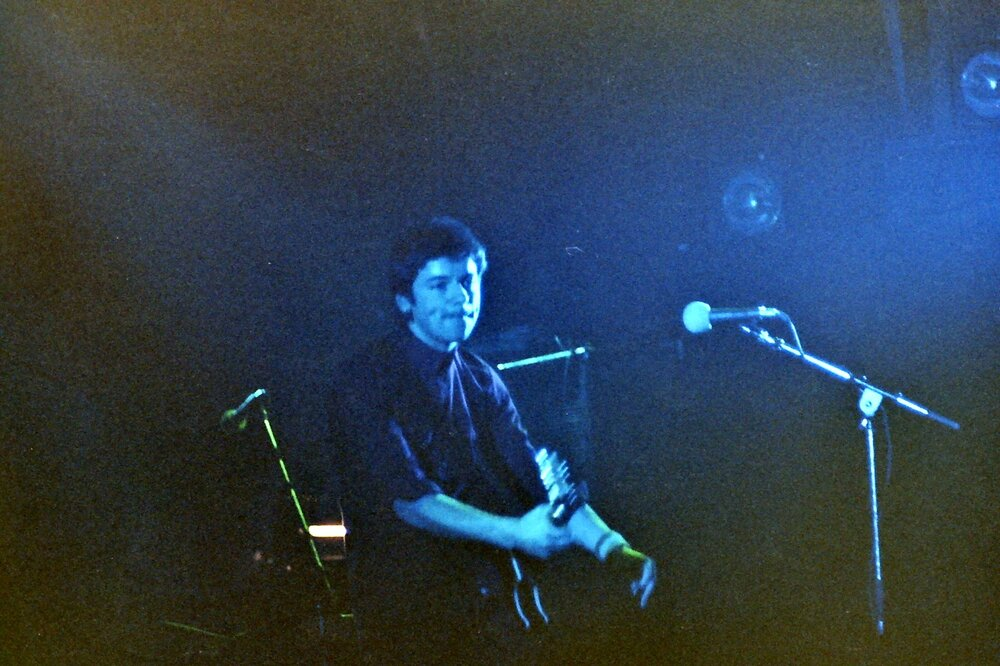Undertones , Ipswich Gaumont 26-5-81 018.JPG