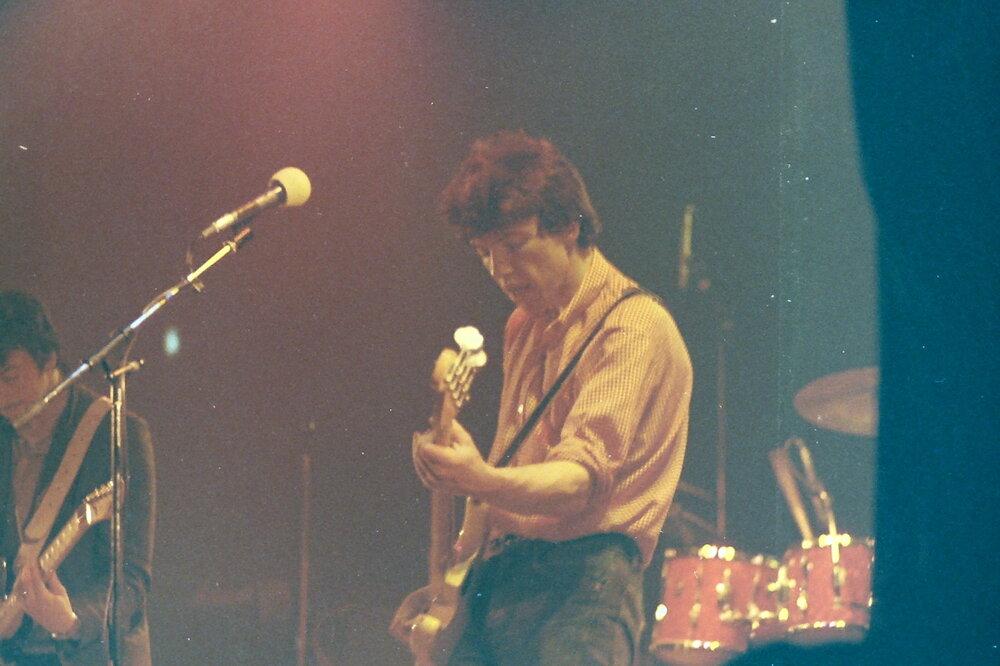 Undertones , Ipswich Gaumont 26-5-81 030.JPG