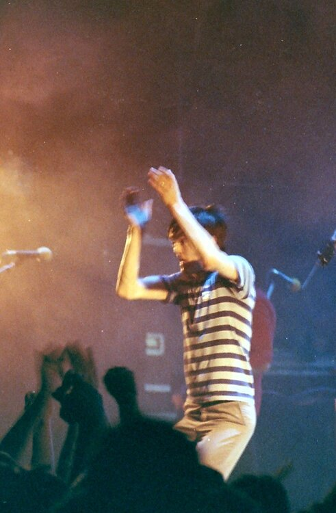 Undertones , Ipswich Gaumont 26-5-81 050.JPG