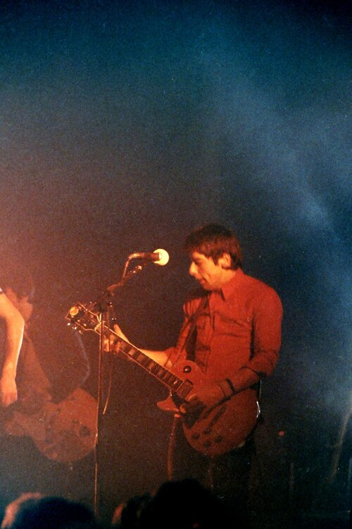 Undertones , Ipswich Gaumont 26-5-81 017.JPG