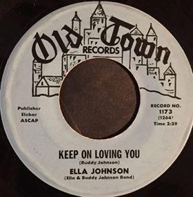 Keep On Loving You EJ.jpg