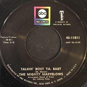 Talkin Bout Ya Baby MM.jpg