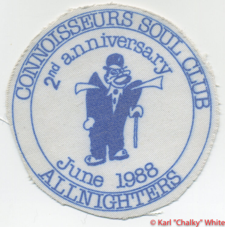 736997827_Connoisseurs(Whitchurch)SoulClub2ndAnniversaryJune1988Patch.thumb.jpg.f2b3c5efcce7052777c9fc12fdffef28.jpg