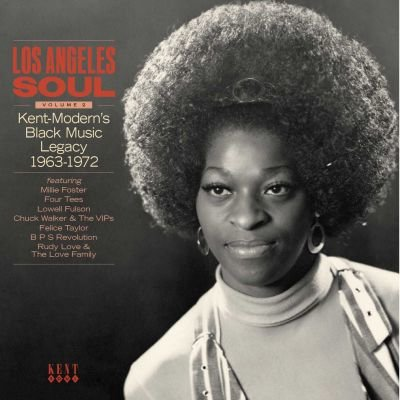Ace Records - New Releases for September 2019 - Soul Music