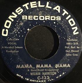 soul Mama Mama Mama WH