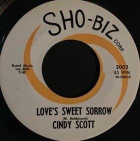 soul Loves Sweet Sorrow CS
