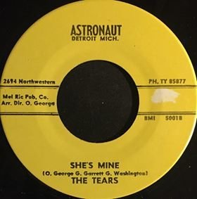 soul Shes Mine T