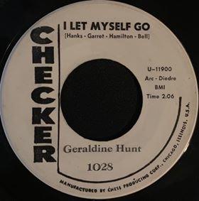 soul I Let Myself Go GH