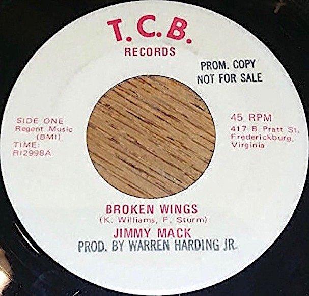 soul Jimmy Mack