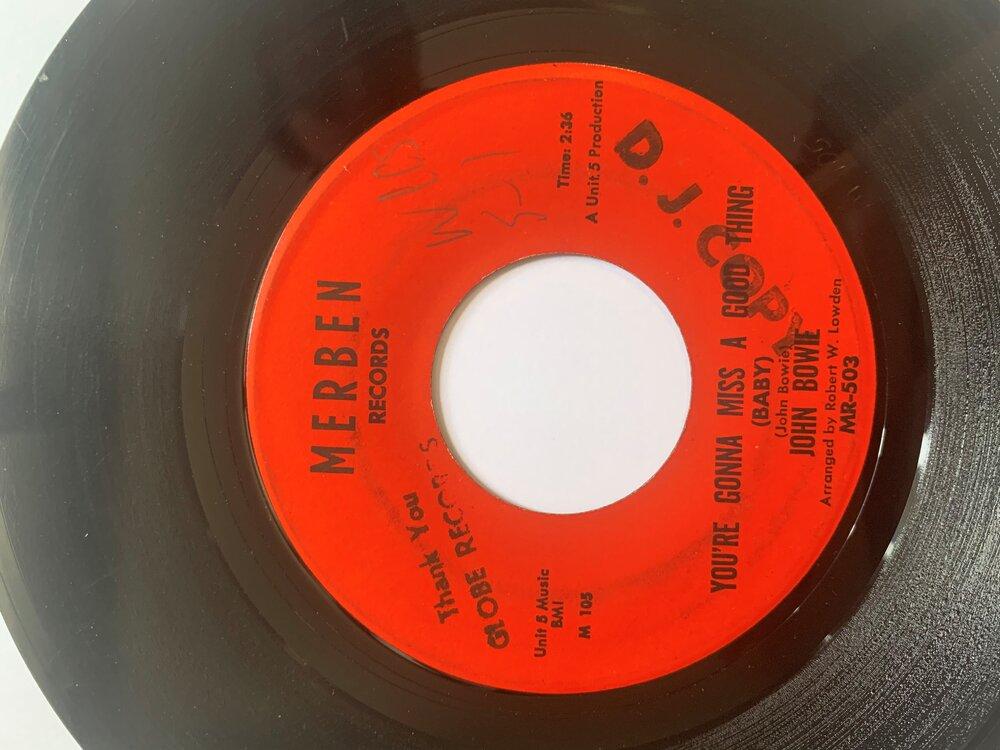 soul Bowie 2