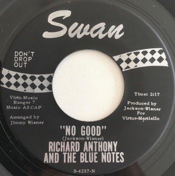 soul Richard Swan