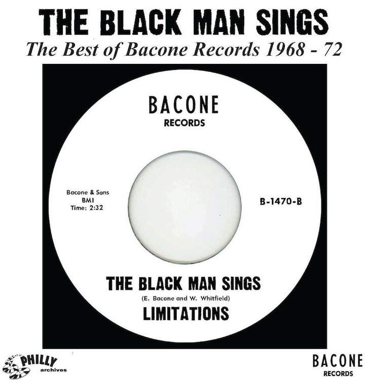 soul Bacone Front