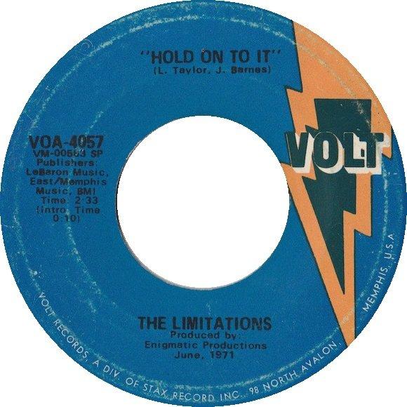 soul Limitations