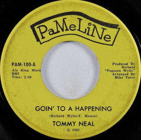 soul Tommy