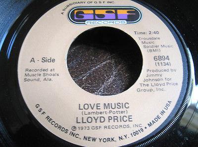 soul lloydprice