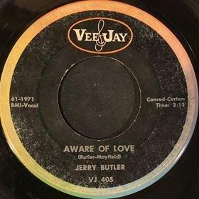 soul Aware Of Love JB