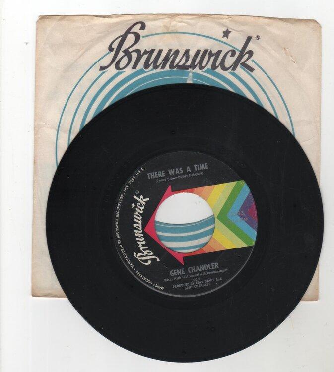 soul Gene Chandler (2)
