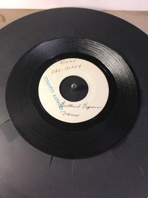 soul vovs   VIP 25016, May 1965
