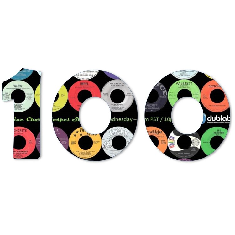 soul 100th Graphic