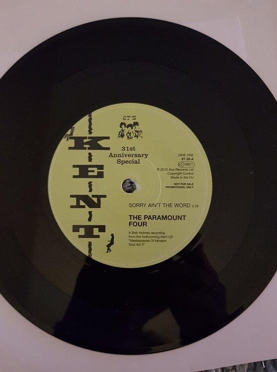 soul Paramount Four