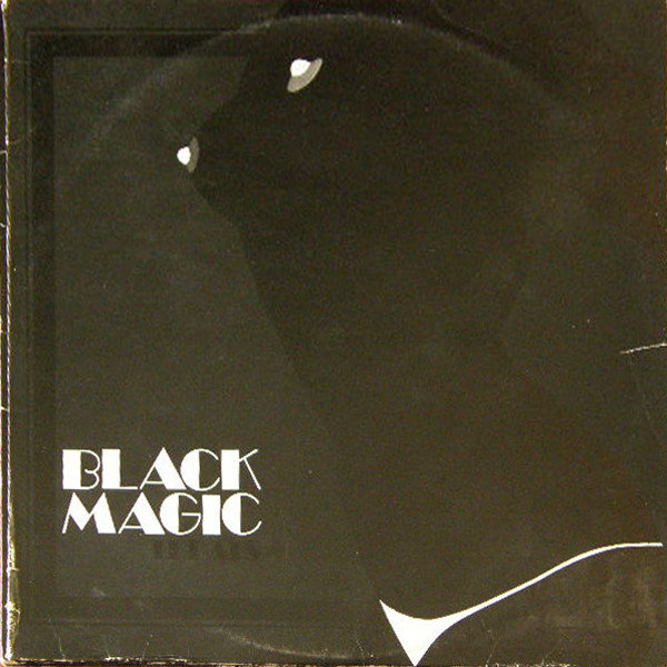 soul Black Magic