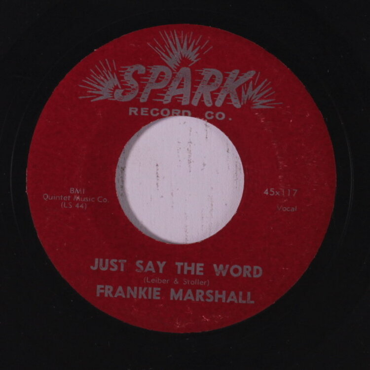soul Frankie